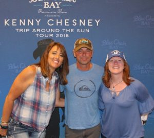 A kenny chesney meet greet welcome to the sandbar welcome to kenny really spent way more time with us that day then we could have ever imagined some special people made our whole expierence the best ever m4hsunfo