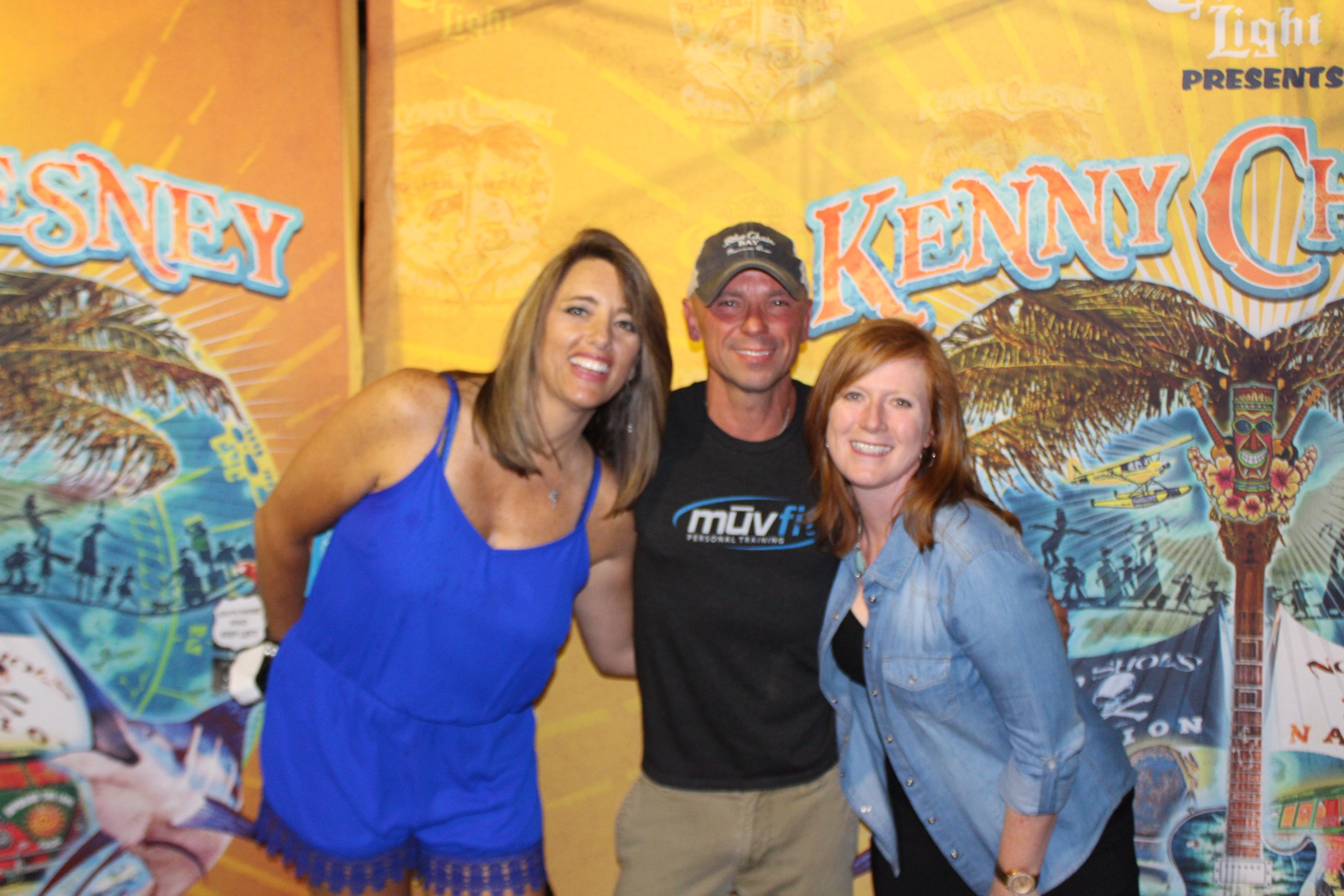 A Kenny Chesney Meet Greet Welcome To The Sandbar Welcome To