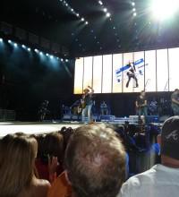 Concert moment 9